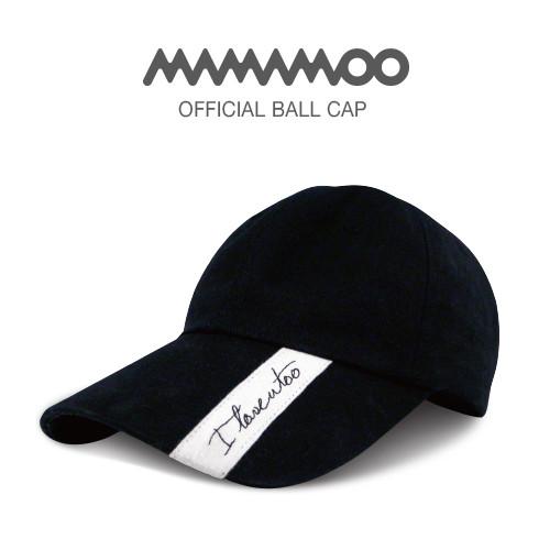 [MAMAMOO] OFFICIAL BALLCAP