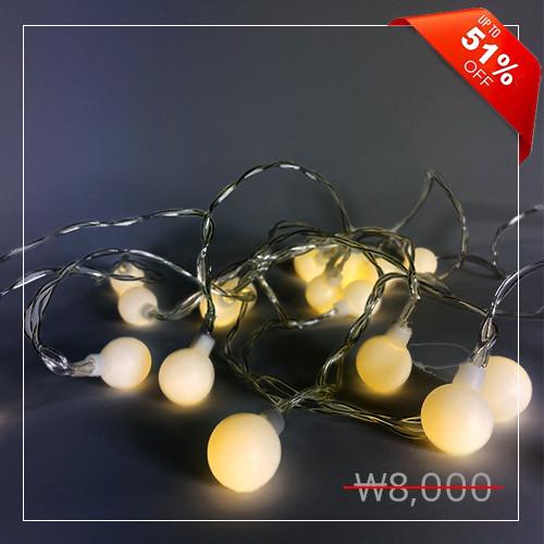 [Bizent+] Miniature Bulb
