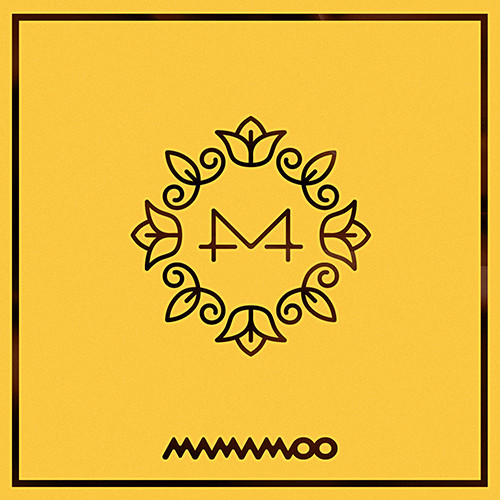 [MAMAMOO] Yellow Flower