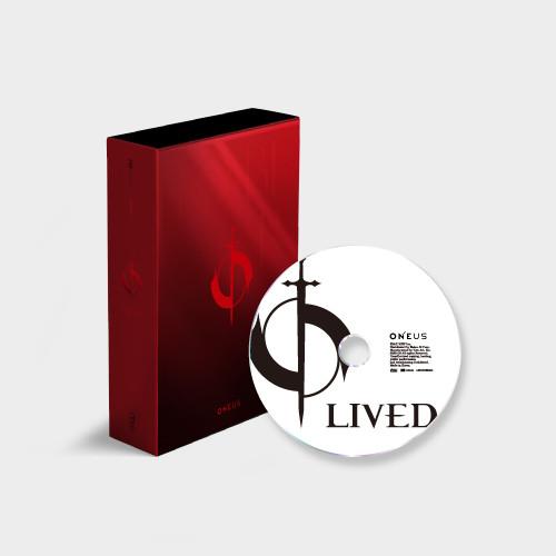 [ONEUS] LIVED